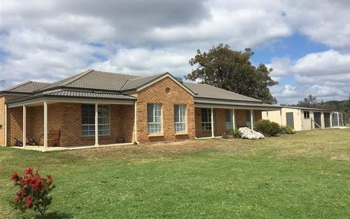 111 Port Macquarie Road, Rylstone NSW 2849