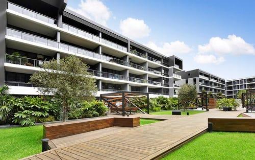 201/23 Archibald Avenue, Waterloo NSW