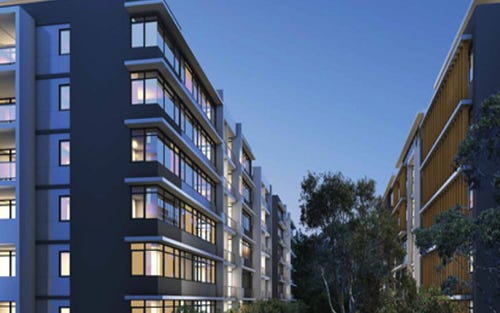 103/316-332 BURNS BAY ROAD, Lane Cove NSW 2066