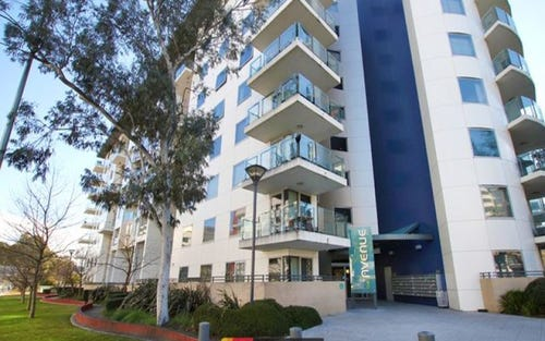 86/77 Northbourne Avenue, Turner ACT