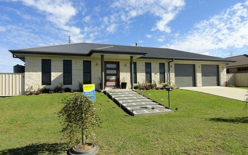 15 Crowther Drive, Junction Hill NSW 2460