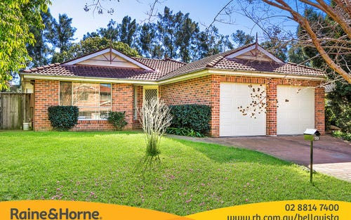 33 Cookson Place, Glenwood NSW