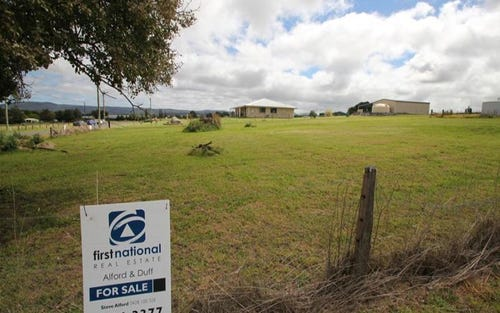 Lot 101, Lot 101 Cowper Street, Tenterfield NSW 2372