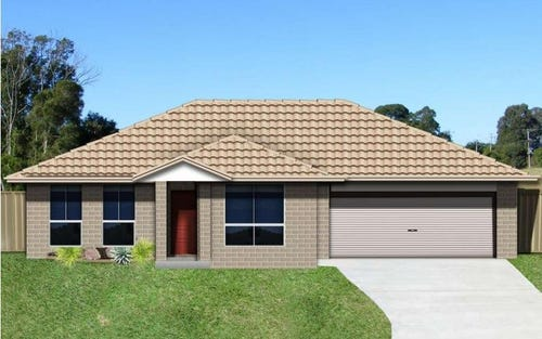 L17 Rusty Plum Place, Moonee Beach NSW 2450