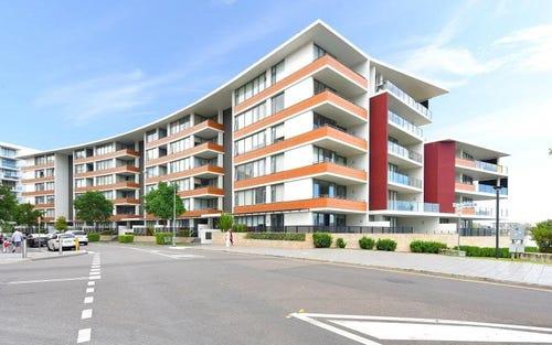 207/20 Shoreline Drive, Rhodes NSW 2138