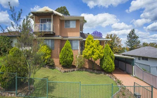 21 Logan Rd, Rutherford NSW 2320