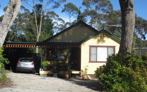16 St Andrews Ave, Blackheath NSW