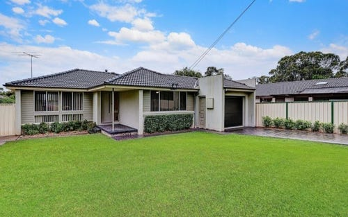 31 Bradley Road, North Richmond NSW 2754