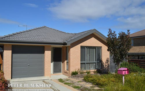 4 Pink Place, MacGregor ACT