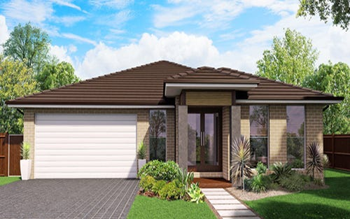 Lot 1922 Sammarah Road, Edmondson Park NSW 2174