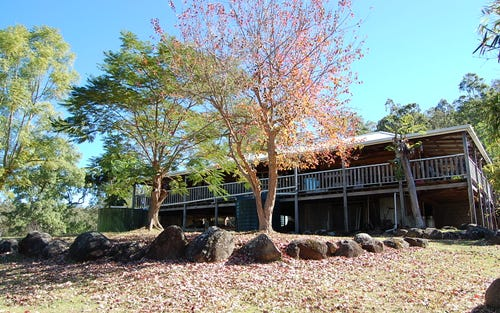 1221B Paddys Flat Road, Tabulam NSW 2469
