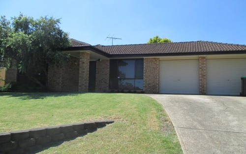 Address available on request, St Clair NSW