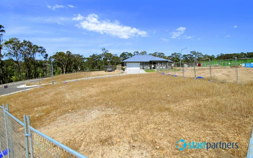 Lots 44 & 45 Pilliga Circuit, Kellyville NSW 2155
