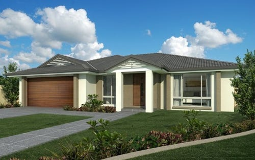 Lot 510 Cockatoo Street, Calala NSW 2340