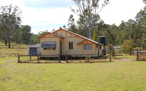 Lot 84 Showground Road, Bonalbo NSW 2469