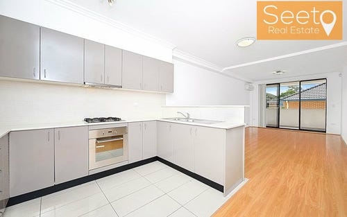 23/47-49 Henley Rd, Homebush West NSW