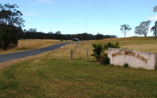 Lot 15 Warrell Waters Road, Macksville NSW 2447