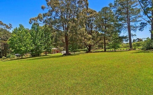 40 Post Office Road, Glenorie NSW 2157