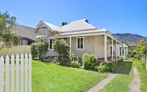 13 Station St, Thirroul NSW