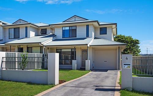 4/12 Bala Road, Adamstown NSW