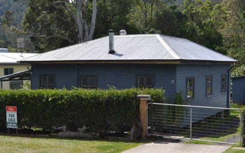 12 Cudgera Creek Road, Burringbar NSW 2483