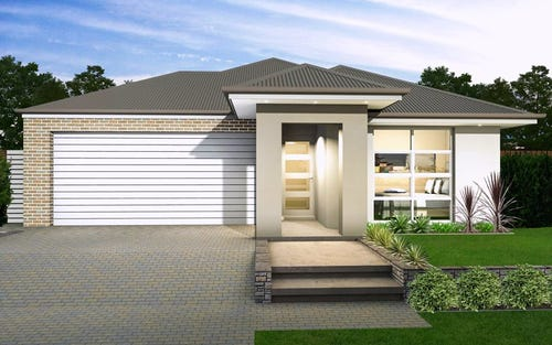 Lot 830 Bayswood, Vincentia NSW 2540