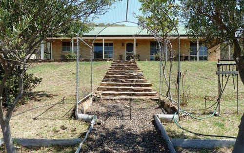 113 Honeysett Road, Tallawang NSW 2852