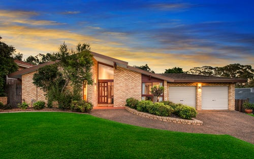 50 Abington Crescent, Glen Alpine NSW 2560