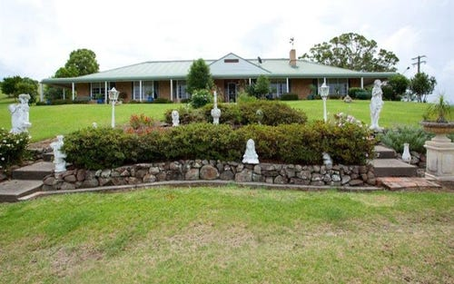 Address available on request, Wootton NSW 2423