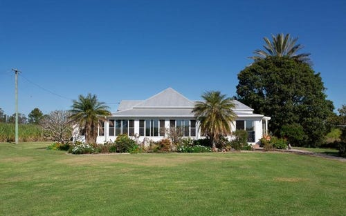 Address available on request, Palmers Channel NSW 2463