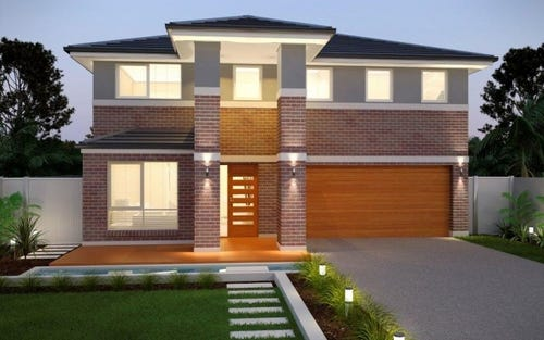 Lot 527 Barry Road, Kellyville NSW 2155