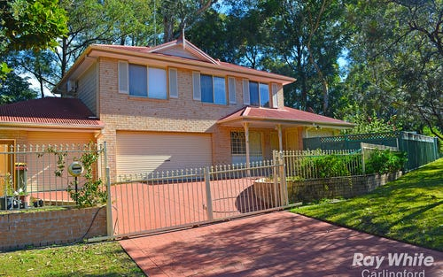 22 Mckillop Place, Carlingford NSW