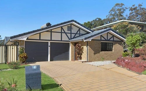 21 Canterbury Ch, Goonellabah NSW 2480