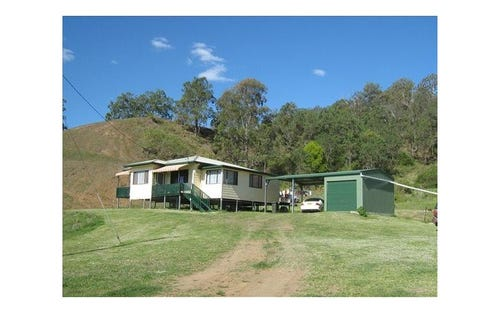 6339 Kyogle Rd, Kyogle NSW 2474