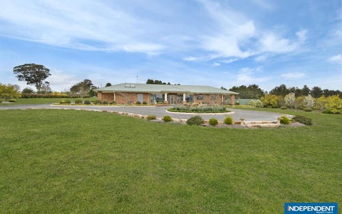 11 Rattenbury Close, Murrumbateman NSW 2582