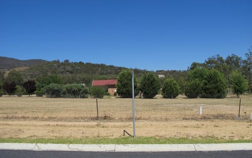 Lot 3 Faucett Drive, Mudgee NSW 2850
