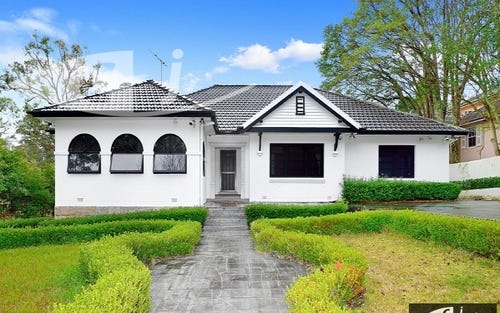 .23 Avon Road, Pymble NSW