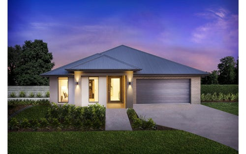 Lot 17 Lomandra St, Claremont Meadows NSW 2747