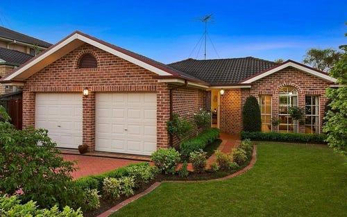 31 Carlisle Crescent, Kellyville NSW 2155