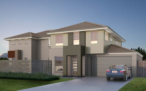 Lot 204 Langton Street, Riverstone NSW 2765