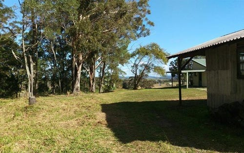 Lot 1022 Old Woombah Rd, Woombah NSW 2469