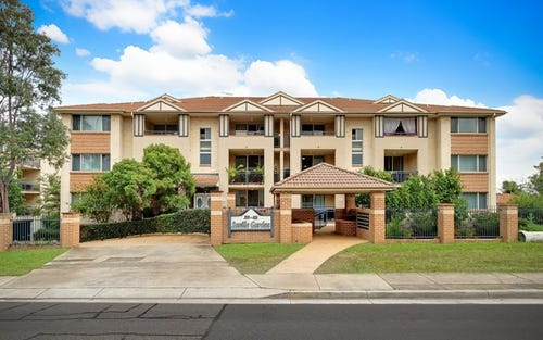 31/ 392-402 Windsor Road, Baulkham Hills NSW 2153