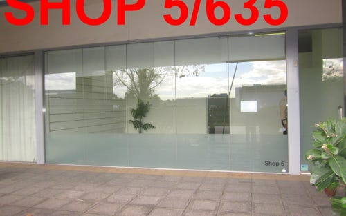 Shop 6/635 Gardeners Road, Mascot NSW 2020