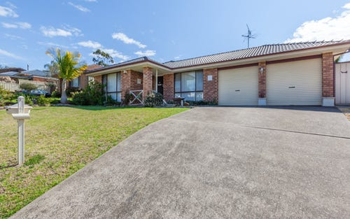 27 Canidius Street, Rosemeadow NSW 2560