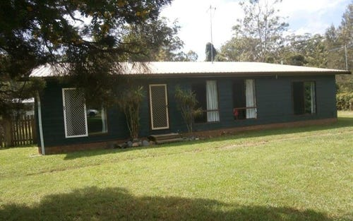 Address available on request, Coolongolook NSW