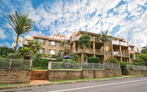 16/1 Campbell St, Wollongong NSW