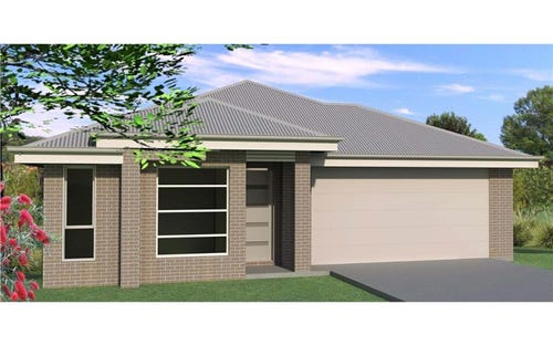 Lot 327 Petrel Close, Twin Waters Estate, South Nowra NSW 2541