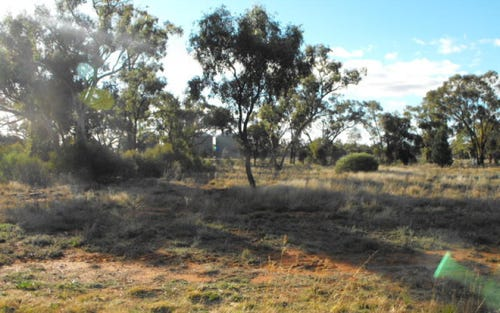 Lot A Illewong Street, Euabalong West NSW 2877