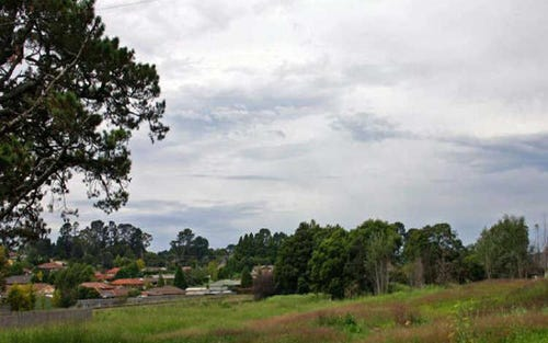 Lot 2, Lot 2 Suttor Road, Moss Vale NSW 2577