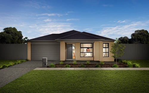 Lot 503 Eyre Court, Mountain Rise Estate, Lavington NSW 2641